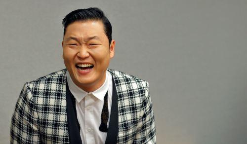 លោក Park Jae-sang (កើតនៅ ថ្ងៃទី១៣ ធ្នូ ១៩៧៧) ឈ្មោះនៅលើឆាកសម្តែង គឺ Psy តារាសិល្បះដ៏មានទេពកោសល្យកូរ៉ែខាងត្បូង